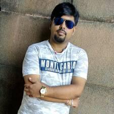 Priyajeet User Profile