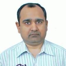 Profilo utente di Santosh