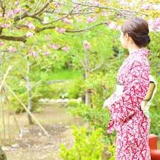 Nutzerprofil von Kazuki And Yasu Hostingteam