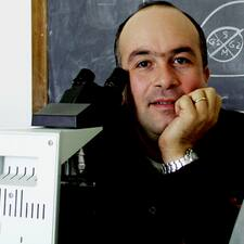Profil Pengguna Gianluigi
