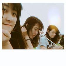 Profil utilisateur de Hooi Lee