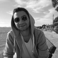 Profil utilisateur de Cengiz Mehmet