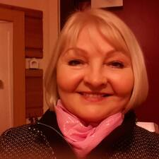 Yevgeniya User Profile