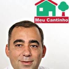 António Brukerprofil