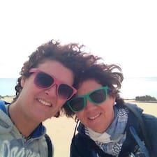 Karin & Silvia