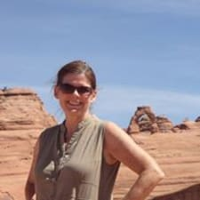 Jill User Profile