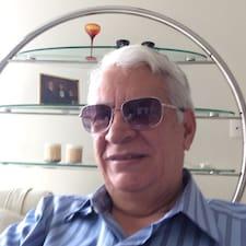 José Péricles User Profile