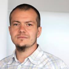 Lukáš - Uživatelský profil