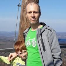 โพรไฟล์ผู้ใช้ Vladimír