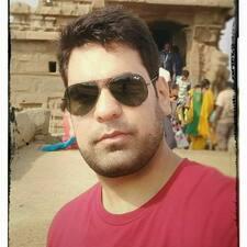Nutzerprofil von Deepak