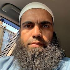 Mohammed Rubel User Profile
