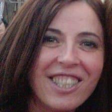 Maria Gracia felhasználói profilja