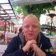 Profil utilisateur de Nikolaj Juul