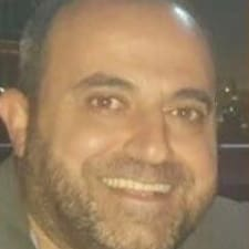 Haissam User Profile