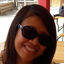 Thi Ngoc Thu User Profile