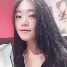 Jaye Kullanıcı Profili
