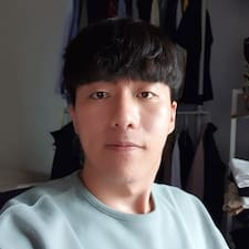 주용 User Profile