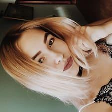 Angelinka - Profil Użytkownika