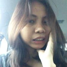 Agusthina Shinta User Profile