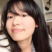 Profil utilisateur de Qianying
