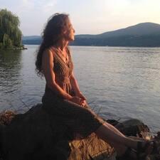 MaryEllen User Profile