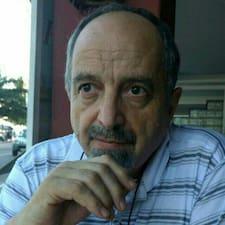 Oscar Brugerprofil