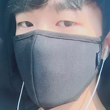 Perfil do utilizador de 鑫杭