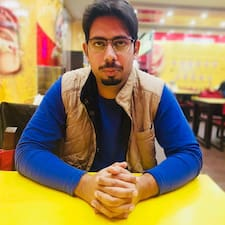 Profil korisnika Abdul Basit