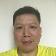 刘 Brukerprofil