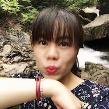 Meryana User Profile