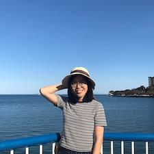 Profilo utente di Fengwen