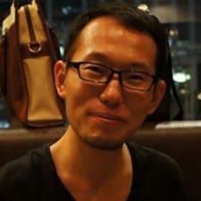 Masaharu - Uživatelský profil