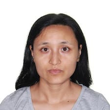 Raksha Kullanıcı Profili