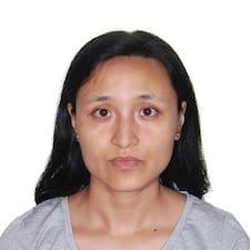 Raksha User Profile