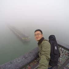 Tianshu Brugerprofil
