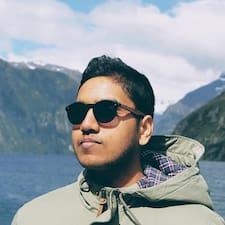 Profilo utente di Raajit