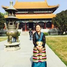 Mingma Yangji - Uživatelský profil