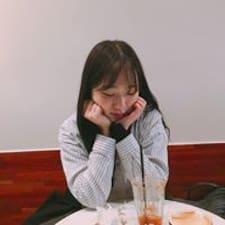 Perfil de usuario de 예원