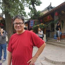 Hongchuan User Profile