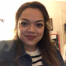 Profil korisnika Christina