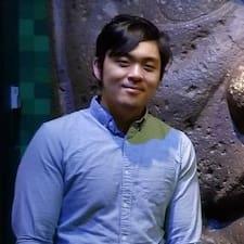 Notandalýsing Kelvin Jan