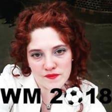 Maria-Cristina User Profile