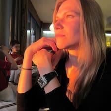 Iva Brugerprofil