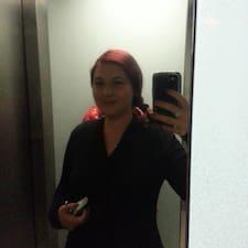 Constanta User Profile