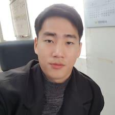 Geunwoo的用戶個人資料