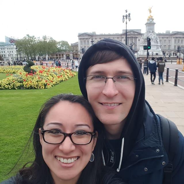 Profil korisnika Isabel & Ryan