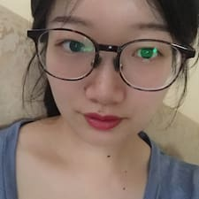 Profil utilisateur de 港