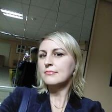 Iuliia Brukerprofil