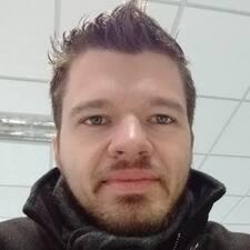 Profil korisnika Leandro Luiz