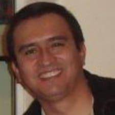 โพรไฟล์ผู้ใช้ Luis Jorge